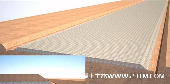 BIM在道路、桥梁、隧道方面应用的案例
